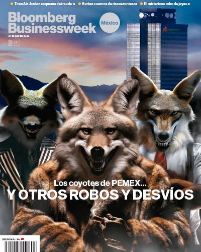Revista Bloomberg Businessweek