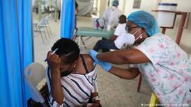Haití le dice 'adiós' a 250,000 vacunas de COVID por su limitada capacidad de administrar las dosis