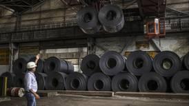México libra arancel de EU al acero eléctrico por más de 1,200 mdd