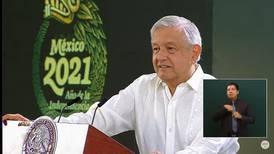 AMLO le contesta a Ildefonso Guajardo: Si es honesto, ¿de qué se preocupa?