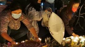 Colocan escultura en homenaje a Karla Pontigo, víctima de violencia feminicida
