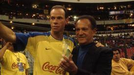 Fallece José Alves, 'El lobo solitario', exfutbolista brasileño y padre de 'Zague'