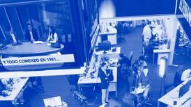 Editorial: El Financiero inicia hoy el camino rumbo a los 40 años