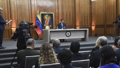 Juez niega a Venezuela acceso al oro que tiene en el Banco de Inglaterra