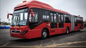 Será lenta la recuperación del transporte público concesionado: AMTM