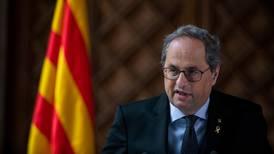 Convocan a elecciones anticipadas en Cataluña