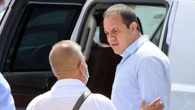 Denuncian a Cuauhtémoc Blanco y red de amigos por presunta corrupción