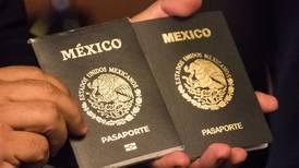 Pasaporte electrónico pronto será una realidad: podrás tramitarlo a partir de septiembre