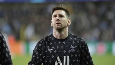 Messi ganará 110 millones en el PSG si cumple los 3 años de contrato