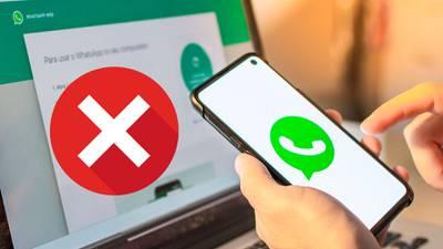 Estos celulares se quedarán sin WhatsApp para siempre a partir de noviembre
