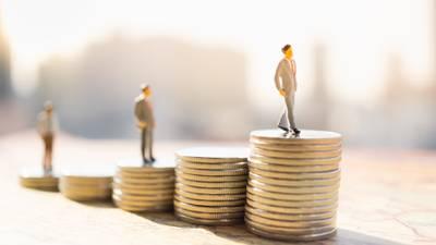 Solo 5.5% de trabajadores en México ganan un sueldo de 40 mil pesos o más