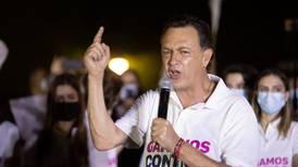 Cierre del PREP Querétaro: Mauricio Kuri gana contienda con 54.2% de votos
