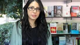 El horror y el miedo verdaderos tienen que ver con la crueldad y la violencia: Mónica Ojeda
