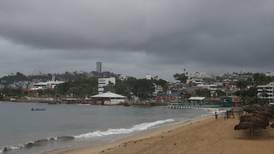 Tormenta 'Linda' arrasará con lluvias intensas en Guerrero y Oaxaca
