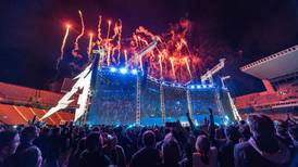 Metallica cierra con broche de oro sus conciertos en línea: será el de México en 2017