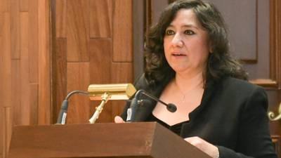 PERFIL: Irma Eréndira Sandoval, la 'luchadora' contra la corrupción que se va del gabinete de AMLO