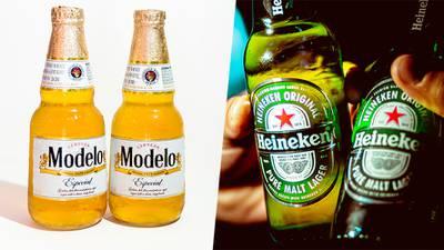 Distribuidores de cerveza arremeten contra Cofece por privilegiar a Modelo y Heineken