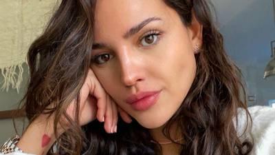 Eiza González protagonizará película 'Wolf Country' en Hollywood