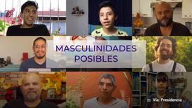 Inmujeres quiere que este Día del Padre reflexiones sobre las nuevas masculinidades
