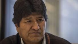 Bolivia realizará nuevas elecciones en mayo para poner fin a la crisis tras salida de Evo