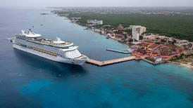 Regresan los cruceros a Quintana Roo