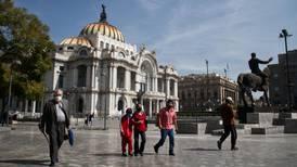 IMEF prevé que economía mexicana se recuperará 3.5% en 2021