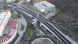 Avanza proyecto de tercer anillo vial de Querétaro