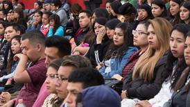 ¡Apúntate! Jóvenes Construyendo el Futuro reactiva convocatoria para 100 mil beneficiarios