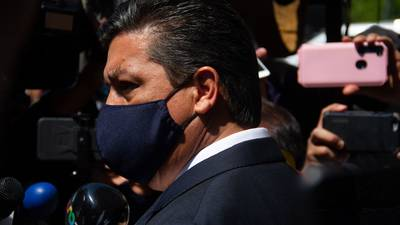 Panistas en Tamaulipas organizan caravana en apoyo al gobernador García Cabeza de Vaca