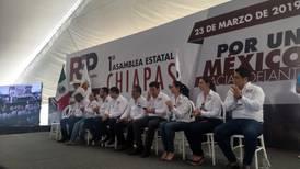 Yerno y nieto de Elba Esther dan primer 'campanada' para conformar nuevo partido político
