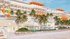 Este es el hotel de Nickelodeon que abrirá en la Riviera Maya en 2021