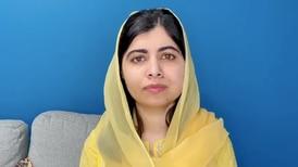 Malala llama a defender a mujeres y niñas en Afganistán: 'Debemos tomar posturas valientes'