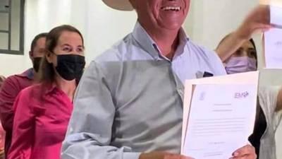 Secuestran a Gilberto Mejía, alcalde electo de Penjamillo, Michoacán