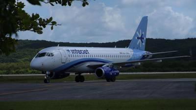Cancela Interjet todos sus vuelos programados para este domingo 1 de noviembre