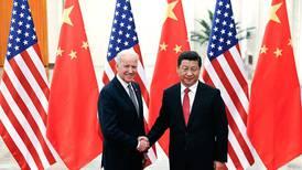 Biden ya habló con AMLO, con Putin... pero elude, por ahora, al líder de China