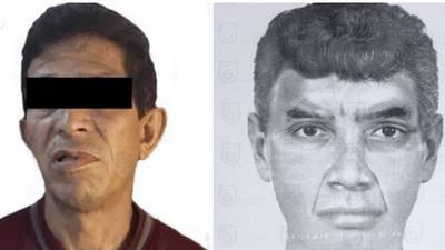 Detienen a presunto violador serial de Periférico en CDMX