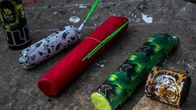 Para que tu 'lomito' no se estrese: denuncia a quienes truenen cohetes este 15 de septiembre
