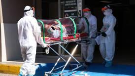 Tiene Nuevo León baja tasa de mortalidad por Covid-19