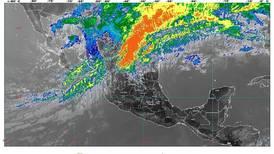 Emiten alerta por tornados en Nuevo León, Coahuila y Tamaulipas