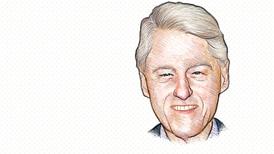 La 4T le toca la puerta a Clinton