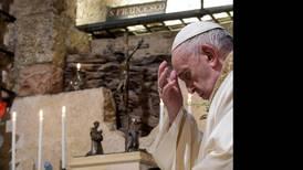El capitalismo ha fracasado ante el coronavirus, debe reformarse: papa Francisco