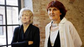Las irlandesas Yvonne Farrell y Shelley McNamara ganan el Pritzker, el 'Nobel' de Arquitectura
