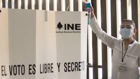 INE valida padrón electoral y listados nominales para elecciones 2021