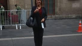 Gobernadora electa de Chihuahua, María Eugenia Campos, da positivo a COVID-19