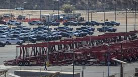 Producción de autos en México 'corre, vuela, se acelera' en mayo: aumenta casi 1000%