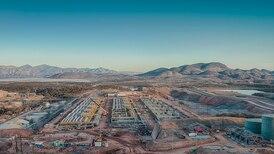 Mayor precio del cobre eleva 127% flujo operativo de Grupo México  en 2T21