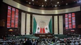 Diputados aprueban Ley de Extinción de Dominio; pasa al Ejecutivo