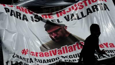 Desechan amparo de Israel Vallarta por crimen de víctima de secuestro