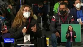 Falta de gas en México no es 'represalia' contra nuestro Gobierno, dice AMLO