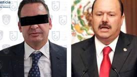 Detienen a Jaime Galván, empresario ligado al exgobernador César Duarte